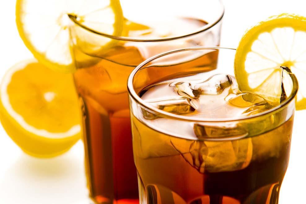 Drink: Iced Tea