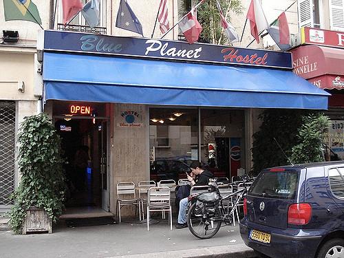 Blue Planet Hostel