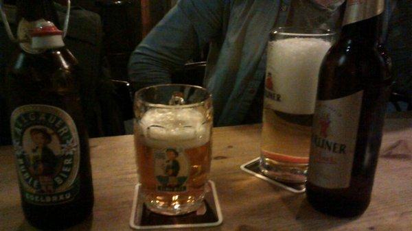 Buble Bier