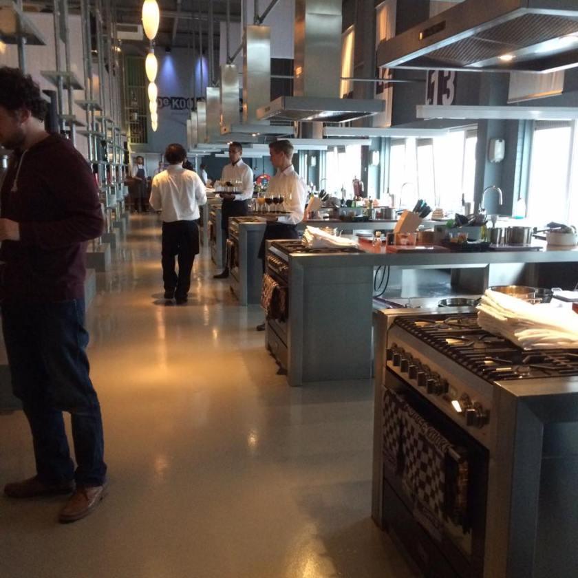 Kook - Kitchen Units