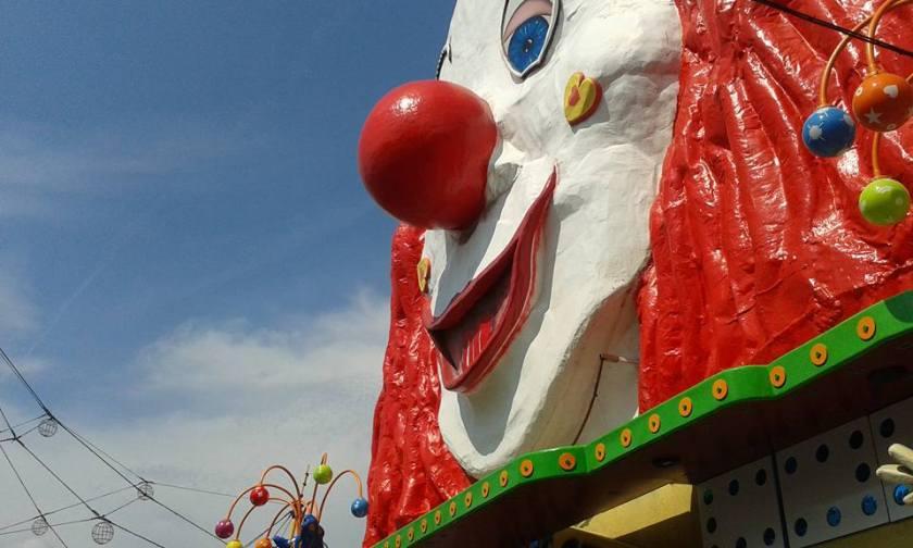 Prater Clown