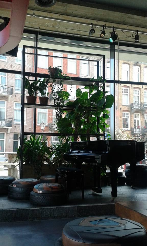 Volskhotel - Piano Bar