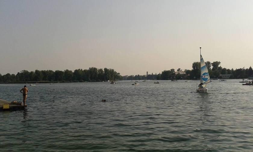 Alte Donae - boat