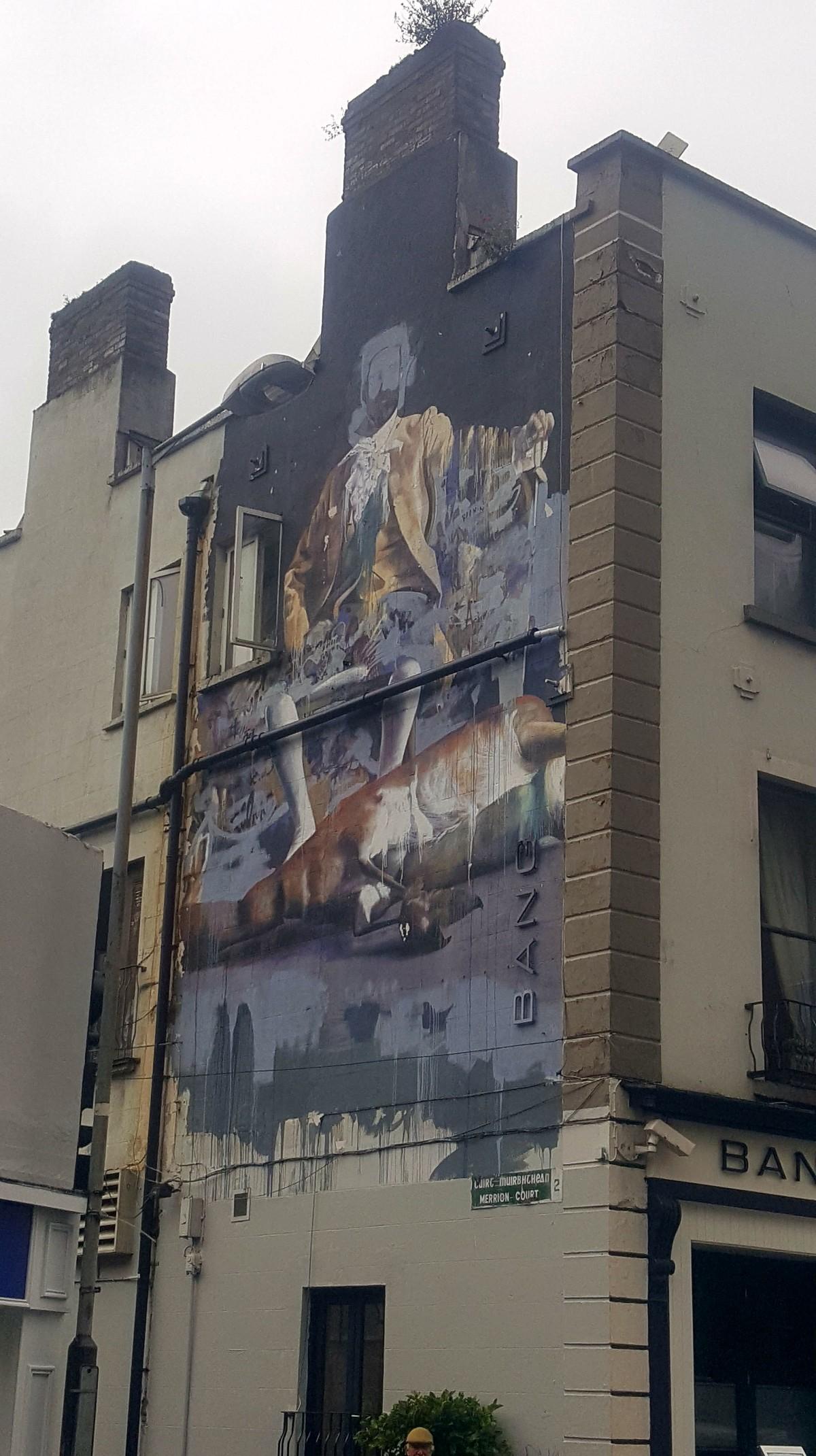 Dublin Aesthetics II