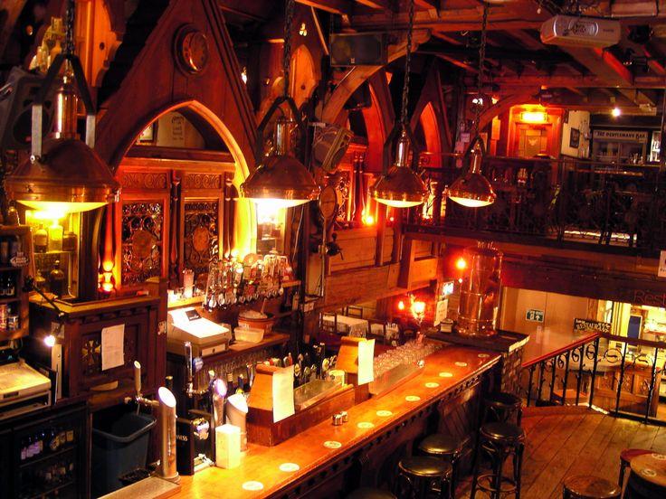 The Skeff pub