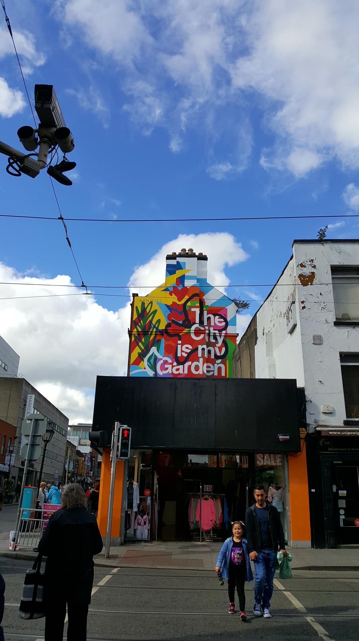 Dublin Aesthetics VIII